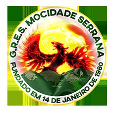 Carnaval de Vitória • Mocidade Serrana
