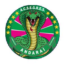 Carnaval de Vitória • Andaraí